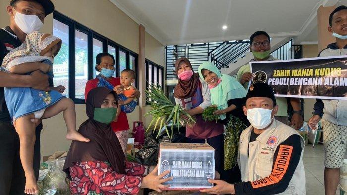DPRD Jateng: Micro-lockdown RT/RW Paling Tepat dalam Penanggulangan Covid di Kudus