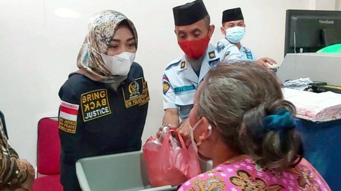 Anggota Komisi III DPR Kunjungi Rutan Solo, Masalah Over Kapasitas Jadi Permasalahan Bersama