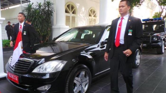 KISAH HEROIK: Sikap Arogan PM Israel Pernah Bikin Paspampres Indonesia Todongkan Pistol ke Kepalanya