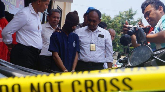 5 Orang Penadah Barang Curian asal Rembang Diringkus Anggota Polres Jepara