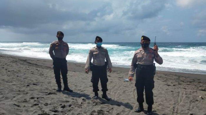 Sepekan Tiga Nyawa Melayang di Pantai Kebumen, Polisi Patroli ke Pantai