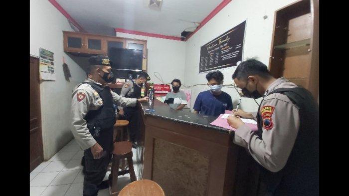 Jelang Ramadhan Polres Pekalongan Gencar Operasi Miras