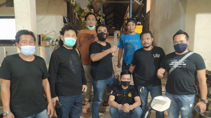 Tronton Warga Jomblang Semarang Ditangkap Polisi Seusai Aniaya Korban Pakai Sajam, 3 Pelaku Buron