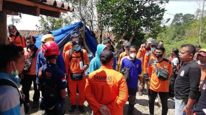 Tiga Pendaki Hilang di Gunung Ungaran, Mereka Usai Menjalani Ritual di Sendang Suroloyo