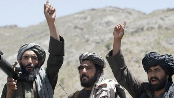 Afganistan dan Taliban Temui Jalan Buntu Terkait Pembebasan Ratusan Milisi