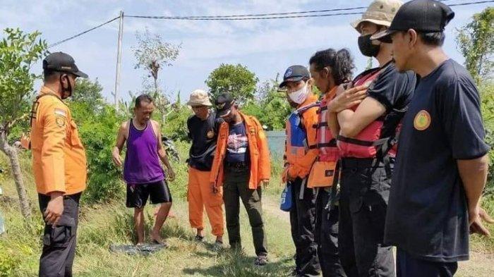 Mbak Yati Penjual Jamu Gendong Brebes Ditemukan Meninggal di Sungai