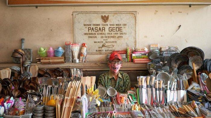 Angkat Pasar Tradisional, Mahasiswa UNS Solo Juara 2 Lomba Fotografi Nasional