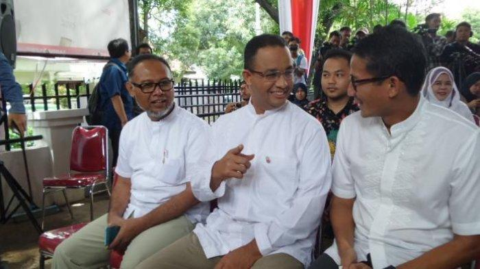 Dua Anggota Tim Gubernur DKI Jakarta Anies Baswedan Jadi Pengacara Prabowo-Sandi di MK