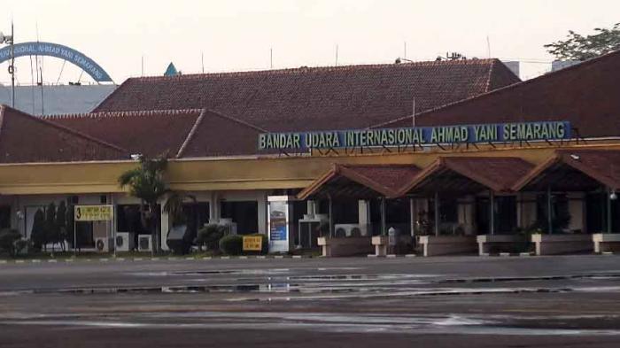 Jadwal dan Tujuan Penerbangan dari Bandara A Yani Semarang Hari Ini
