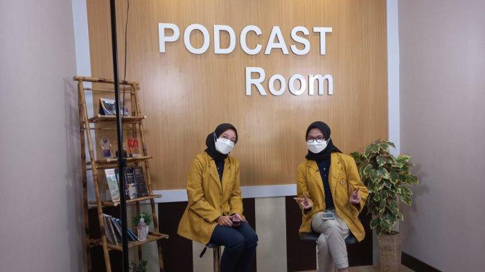 Ratusan Mahasiswa Unsoed Purwokerto Ikuti Kampus Kompas TV