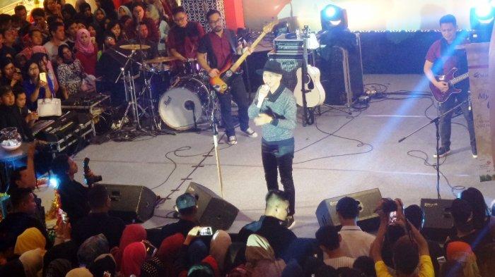 Chord Kunci Gitar Bersama Bintang Anji Drive
