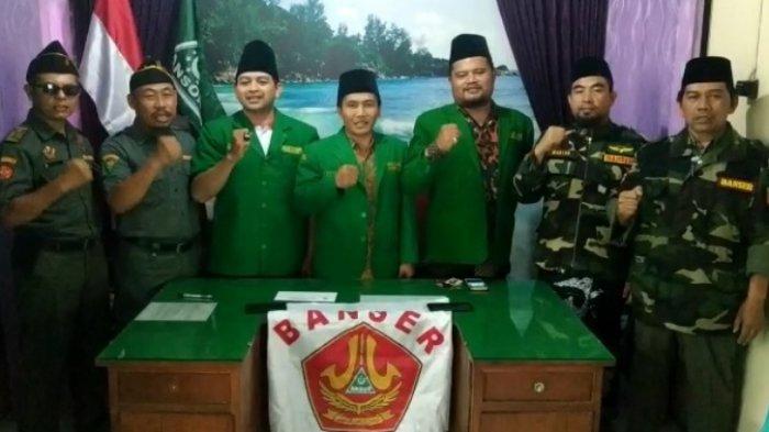 Ansor dan Banser Temanggung Siap Dukung Pengamanan Daerah Jelang Pelantikan Presiden