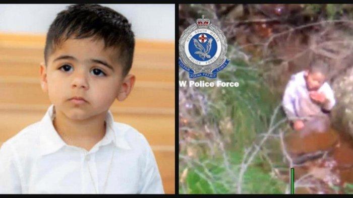 Bocah 3 Tahun Ditemukan Selamat Setelah Hilang 3 Hari di Hutan, Ayah: Ini Keajaiban