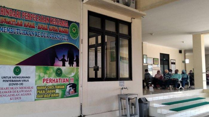 Kasus Pernikahan Dini Naik Hampir 100 Persen,Hartopo: Ajak Remaja Tuntaskan Pendidikan