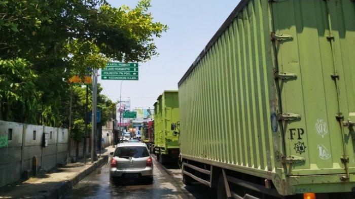 Kemacetan di Kota Pekalongan Hingga Kini Belum Tertangani, Bagaimana Kabar Pembangunan Jalan Layang?