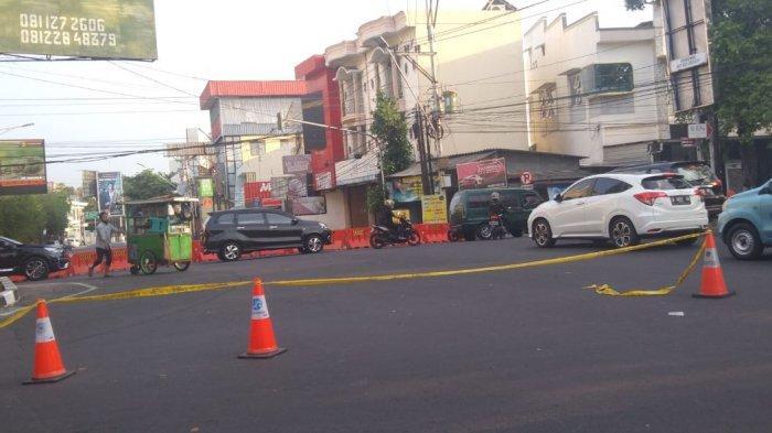 Hendi Jawab Usulan Warga Tutup Semua Jalan Kota Semarang Selama 1 Minggu