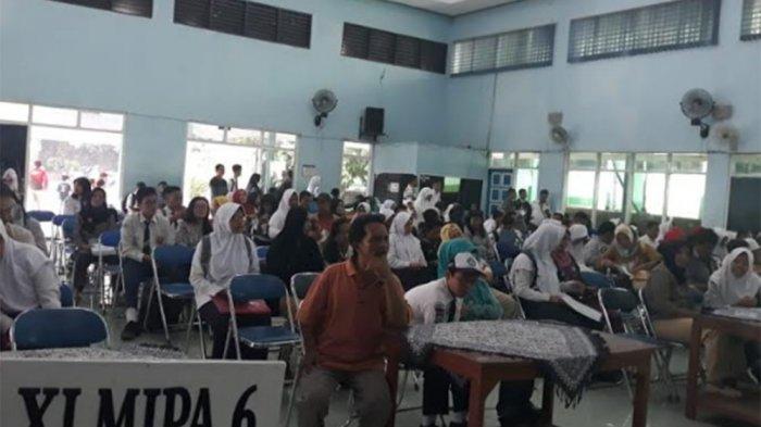 Hari Terakhir Pendaftaran PPDB Online SMA dan SMK di Jateng Banyak Keluhan, Ini Jawaban Disdikbud