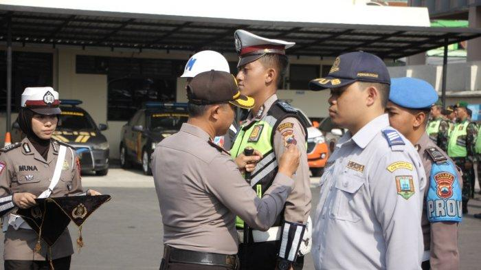 Hingga Oktober 2019, 3.167 Jiwa Melayang Akibat Kecelakaan Lalu Lintas di Jawa Tengah