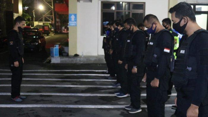 Patroli New Tim Elang Setiap Malam, Kapolrestabes Semarang: Efektif Tekan Angka Kriminal