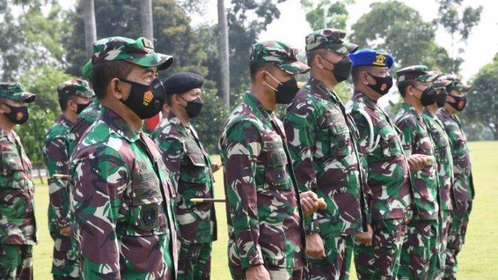 Protokol kesehatan Masih Diremehkan Warga Kudus, Kodam IV/Diponegoro Kerahkan 450 Personel Gabungan