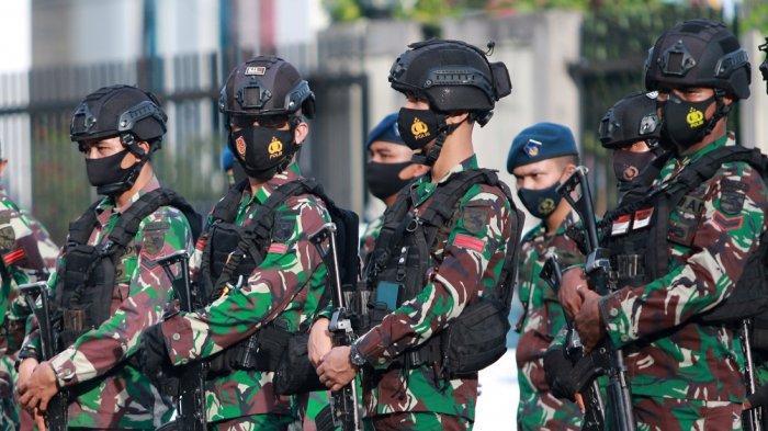 Danrem Brigjen TNI Indra Heri Dicegat KNPB di Papua Barat hingga Terjadi Baku Tembak