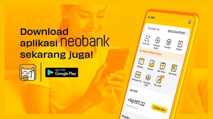 Cara Dapat Cuan dari Neo+ Aplikasi Penghasil Uang Terdaftar dan Diawasi OJK