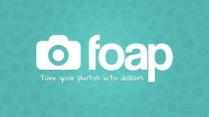 Aplikasi Penghasil Uang Foap, Unggah Foto atau Video Dapat Cuan Ratusan hingga Jutaan Rupiah