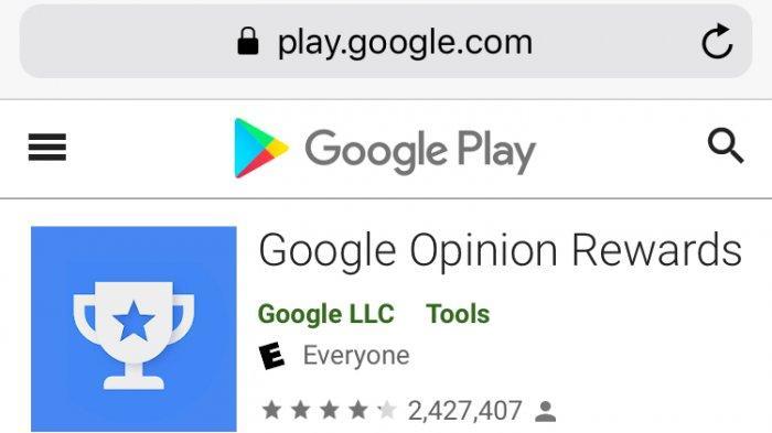 4 Aplikasi Penghasil Uang Yang Tak Disangka Bisa Hasilkan Cuan, Salah Satunya Milik Google