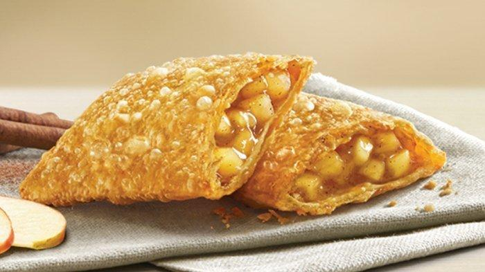 Resep Apple Pie Ala McD Cocok untuk Sajian Natal