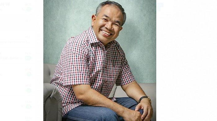 Pakar Komunikasi Dr Aqua Dwipayana Motivasi Ratusan Dokter dan Tenaga Medis Tegal