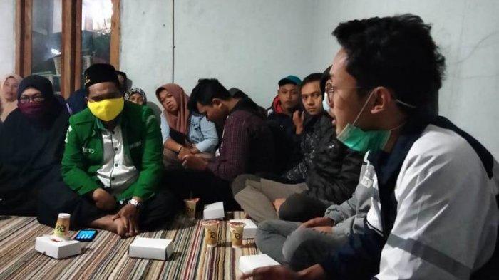 Mahasiswa KKN Undip Ajarkan Warga Bikin Masker Wajah dari Kentang