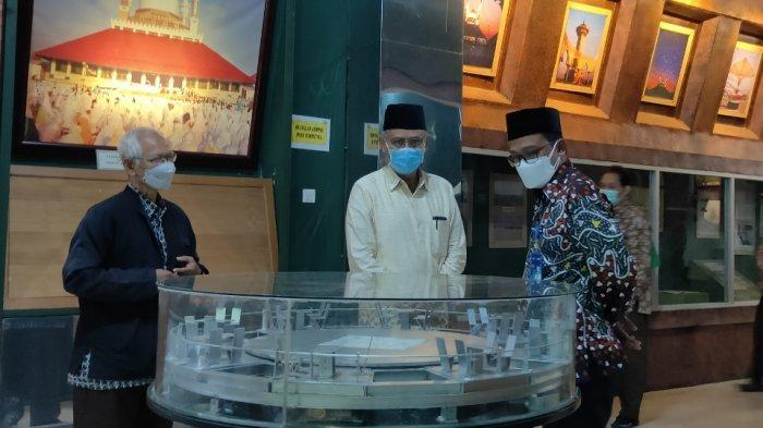 Museum Islam MAJT Dapat Suntikan Dana Rp 100 Juta dari Bank Mandiri, Ini Perubahan yang Dilakukan
