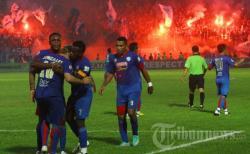 Arema Ikuti Mitra Kukar, Persib dan Sriwijaya FC