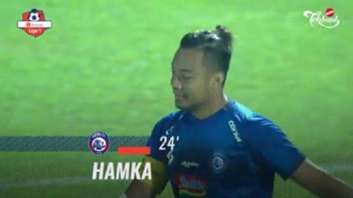 Hasil Babak II Skor 1-1 Arema FC Vs PSIS Semarang, Mahesa Jenar Curi Poin Laga Tandang