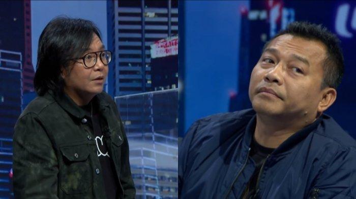 Sudah Empat Pekan  Ari Lasso Tidak Ada di Line Up Juri Indonesian Idol