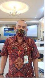 Kepala Bapelitbang Batang, Ari Yudianto