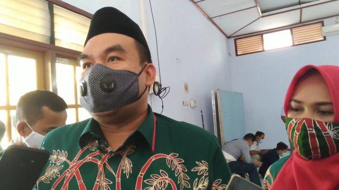 Pelantikan Bupati Blora Terpilih Arief Rohman-Tri Yuli Ada Kemungkinan Secara Virtual: Belum Jelas