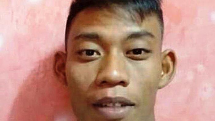 Arifin Ilyas, korban insiden Sriwijaya Air SJ 182 semasa hidup