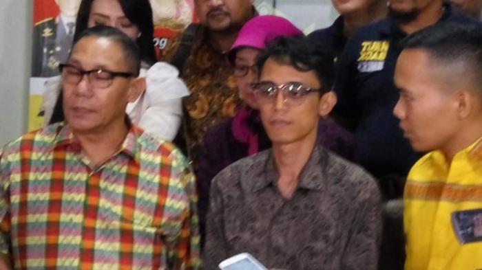 Pengacara Mario Teguh Tuding Keinginan Ario Kiswinar Ingin Diakui Anak, Ujung-ujungnya Warisan