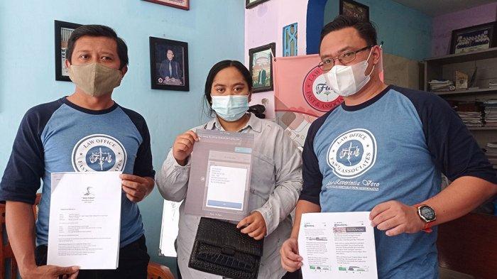 500 Warga Tertipu Arisan Online Salatiga, 2 Orang Bawahan Bandar Kena 'Awu Anget' Korban