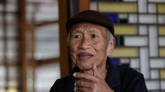 Kabar Duka, Wartawan Senior Aristides Katoppo Meninggal Dunia