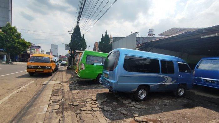 Tak Dapat Angkut Para Pemudik, Begini Nasib Pengusaha Travel di Purwokerto