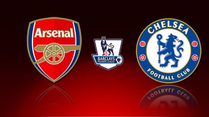 Jadwal Liga Inggris Derbi London Arsenal Vs Chelsea, Leicester Vs MU dan Liverpool Vs West Brom