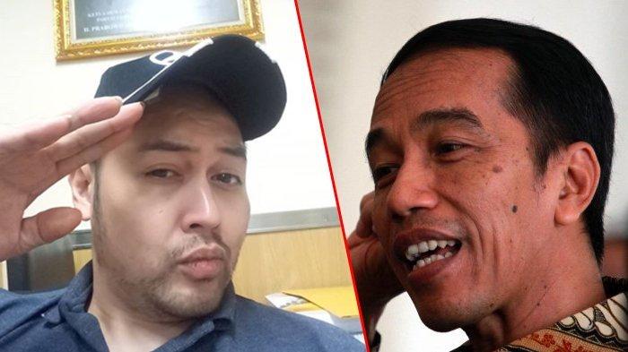 Gencar Serang Jokowi & Pendukungnya hingga Netizen Curiga, Arseto Pariadji Ungkap Sumber Dananya