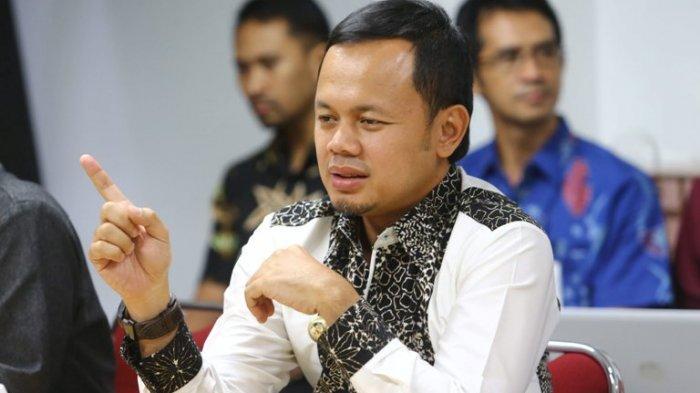 Bima Arya Wali Kota Bogor Positif Virus Corona