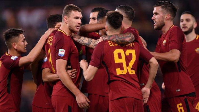 Nonton Tv Online Ini Link Live Streaming Udinese Vs As Roma Serigala Ibu Kota Punya Amunisi Baru Tribun Jateng