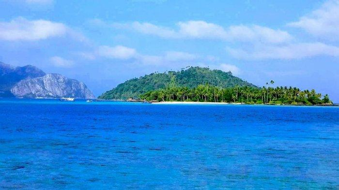 Asal Muasal Pulau Setan di Kawasan Madeh Pesisir Selatan
