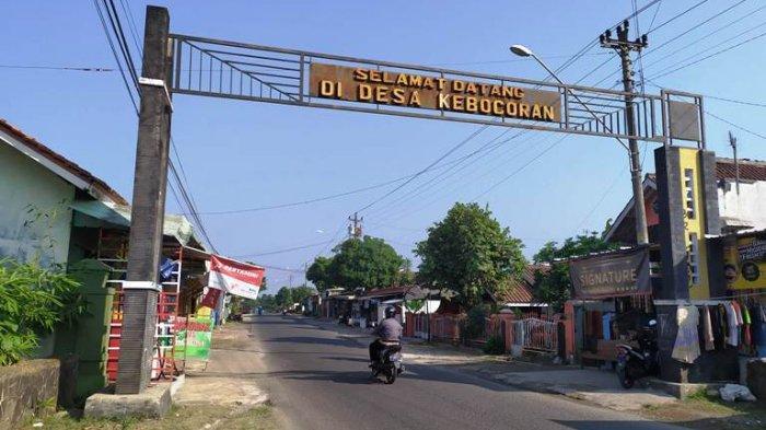 Asal Usul Nama Desa Kebocoran di Banyumas, Kisah Kamandaka dari Pajajaran dan Dewi Ciptarasa