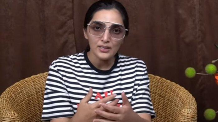 Ashanty Murka Dapat Undangan Lamaran Putrinya dengan Atta Halilintar: Aurel Jadi Kegatelan Banget!