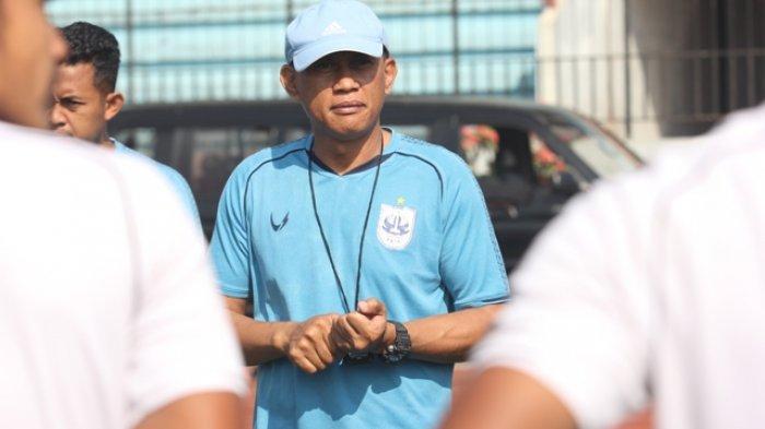 Widyantoro Masih Tunggu Tawaran Klub, Pasca Habisnya Kontrak Sebagai Asisten Pelatih PSIS Semarang